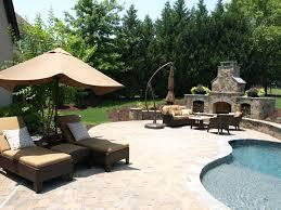 outdoor fireplace paver patio: paver patio outdoor living area p paver patio outdoor living area