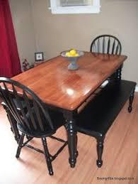 handcrafted life dining room progress diy