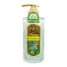 <b>Moist Diane</b>: <b>Бальзам</b>-<b>кондиционер</b> «<b>Увлажнение</b>», Botanical ...