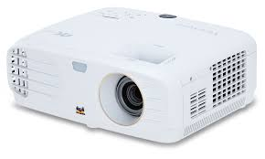 <b>ViewSonic PX747</b>-<b>4K</b> First Look Review – Now for $999! - Projector ...