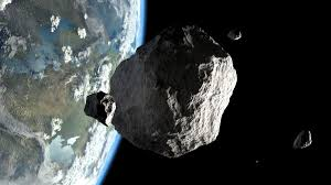 3 Asteroids Are Zipping Past Earth Today | Live Science