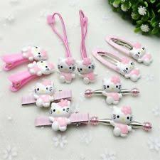 Pink <b>Small</b> Hair <b>Hair Clips</b> for <b>Girls</b> for sale | eBay