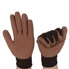 FXDDP Industrial Gloves Latex Foam Gloves <b>Wear</b>-<b>resistant Anti</b> ...