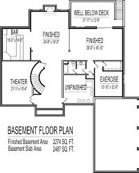 Modern Home Plan Designs On Home Design Style House Plan On    bedroom story house plans sq ft dallas san antonio el paso texas houston