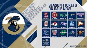 Buccaneers announce <b>2019</b>-20 <b>women's</b> basketball season ticket ...