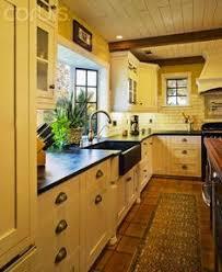 style kitchen design saltillo tile floors