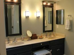 double bathroom vanity lighting ideas bathroom lighting ideas double