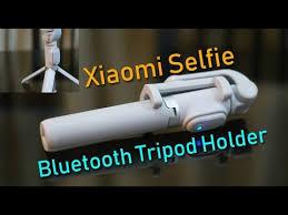 Xiaomi <b>Bluetooth Tripod Selfie stick</b> review - Rs. 800 to Rs. 1000 ...