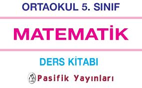 5.sınıf matematik pasifik yayınları ders kitabı cevapları ile ilgili görsel sonucu