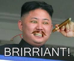 La locura de Kim Jong-un: Ejecuta a su tío