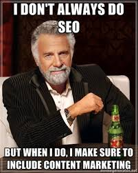 What Memes Can Teach Us About SEO : Socially Visual via Relatably.com