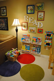 Kid Living Room Furniture 12 Creative Reading Spaces For Kids For Kids The Facts And