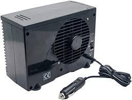 MASO 12V Mini Air Conditioner Home Car Cooler ... - Amazon.com