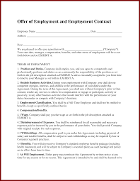 18 contract of employement samples sendletters info employag sample pdf jpeg new hire employment contract template by smallbusinesslawfirm