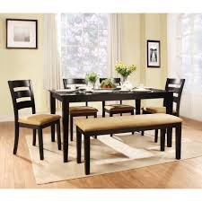 Dining Room Tables With Bench Fresh Wooden Bench Dining Room Table 13916