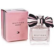 <b>Tommy Hilfiger</b> Woman Peach Blossom Eau de Parfum, купить духи ...