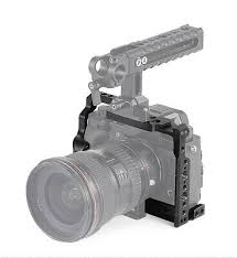 CNC Aluminum Camera Protect Cover <b>Cage</b> for Fujifilm Fuji <b>X</b>-<b>T3</b> ...
