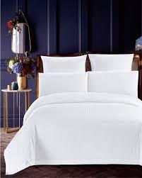 <b>Комплект постельного белья</b> COTTONIKA <b>STRIPE</b> 1,5 спальный ...