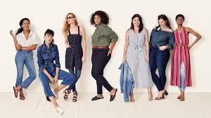 Target unveils <b>new women's denim</b> apparel brand - Minneapolis / St ...