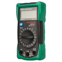 «<b>Мультиметр mastech</b> ms8233a» — Товары для строительства и ...
