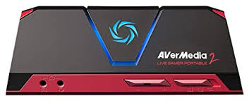 Amazon.in: Buy <b>Avermedia Live Gamer Portable</b> 2 Online at Low ...