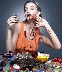 Resultado de imagen de pecados capitales gula