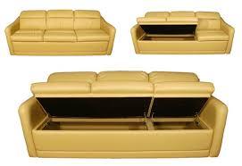 contemporary ideas storage sofa sofas with storage 2 options for sofas with storage godownsize cado modern furniture modern sofa bed
