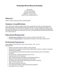 rn resume templates job resume samples registered nurse resume sample format