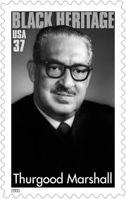 african american stamp facts people the birmingham times usps03sta019a thurgood marshall