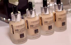 Image result for catrice hd foundation