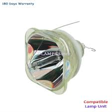 <b>High Quality DT01141 Projector</b> Bare bulb Lamp For HITACHI CP ...