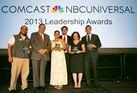 comcast nbcuniversal  city year comcast nbcuniversal