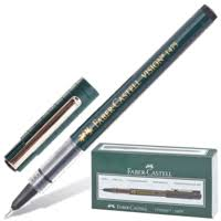 <b>Ручка роллер FABER</b>-<b>CASTELL VISION</b> 1475, толщ. письма 0,3мм ...
