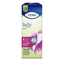 Урологические <b>прокладки</b> для женщин: цены на <b>женские</b> ...