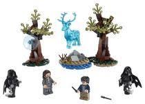 <b>LEGO Harry Potter tm</b> Expecto Patronum 75945 | Barnes & Noble at ...
