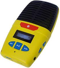 <b>Micro</b>-<b>Speak</b> Digital <b>Voice</b> Recorder 512MB (Yellow): Amazon.ca ...
