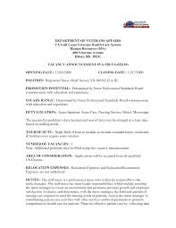Cover Letter Sample For Nursing Job  cover letters  letter sample     happytom co