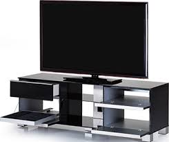 <b>Тумба под телевизор Sonorous</b> MD 9340 B-INX-BLK купить в ...