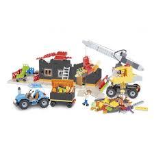 <b>Конструктор COBI</b> 1675 Снос здания <b>Demolition Site</b> — купить в ...