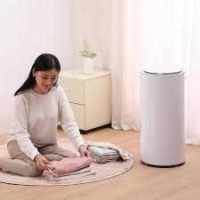Купить <b>Сушилка</b> для белья <b>Xiaomi</b> Clothes Disinfection Dryer 35L ...