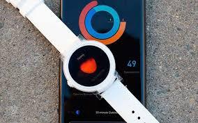 Обзор <b>Ticwatch E</b> — Недорогие смарт-часы с широкими ...