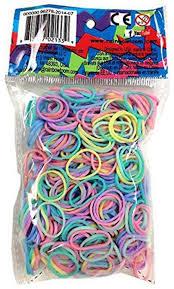 """<b>Резинки для плетения Rainbow</b> Loom """"Пастель. Микс""""   Купить с ..."""
