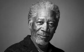 Morgan Freeman asegura que se mantiene joven gracias al sexo