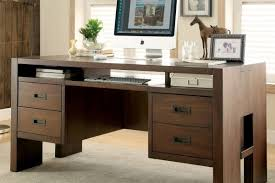 the top terra vista casual walnut writing desk home office furniture concepts amaazing riverside home office
