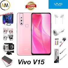 "J&T <b>Free Shipping</b>""  <b>Hot Sale</b>   Vivo V15 (6+128GB) ORIGINAL ..."
