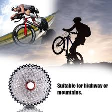 <b>ZTTO</b> 11-42T 10 <b>Speed</b> 10s Wide Ratio Sunrace for Bicycle Bike ...