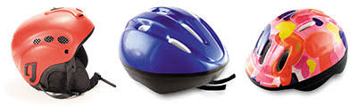 Which <b>Helmet</b> for Which Activity? | CPSC.gov