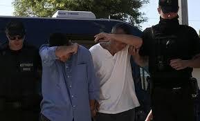 Yunanistan'a kaçan darbeciler: Bizi ABD'ye gönderin