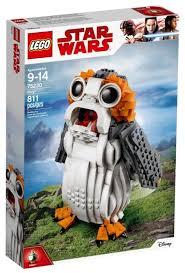 <b>Конструктор LEGO Star</b> Wars 75230 Порг — купить по выгодной ...