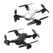 SG700-D 1080P Drone <b>Folding</b> Optical Flow <b>Dual Camera RC</b> ...